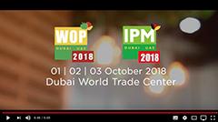 IPM Dubai 2019 - International Plants Expo Middle East